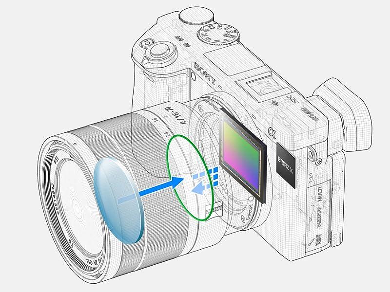 Sony a6400, ilce-6400, a6400, ilce6400, ilce 6400, mirrorless camera, E-mount mirrorless camera