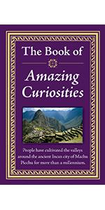 amazing, curiosities