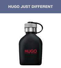 Hugo Just Different