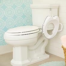 potty seat toddler munchkin training
