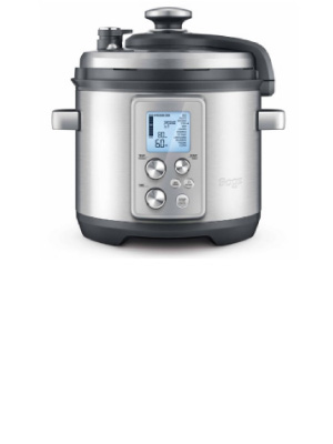 the Fast Slow Pro by Sage, BPR700BSS