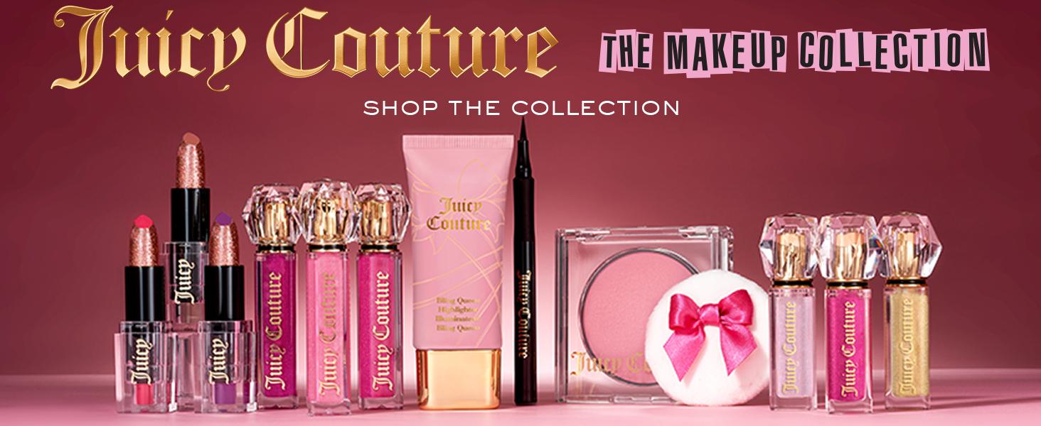juicy couture makeup
