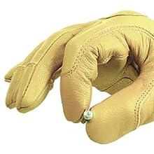 Ground Glove Dexterity