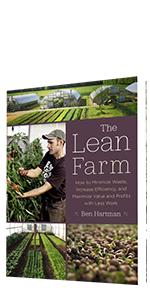 lean, efficient, regenerative, organic, resilient, farming, soil, agriculture