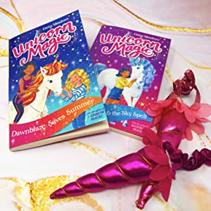 shiny, unicorn magic, rainbow magic, fairy books, fairies, fantasy, adventure, friendship, enchanted