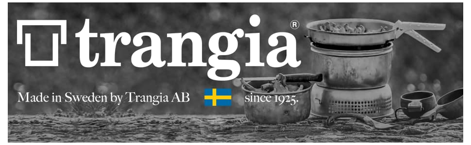 Image result for trangia made in sweden since 1923