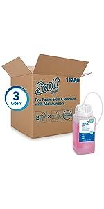 Scott Pro Hand Soap