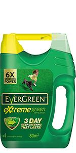 EverGreen Extreme Green lawn food