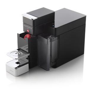Y5 iperEspresso Capsule Machine Features & Benefits