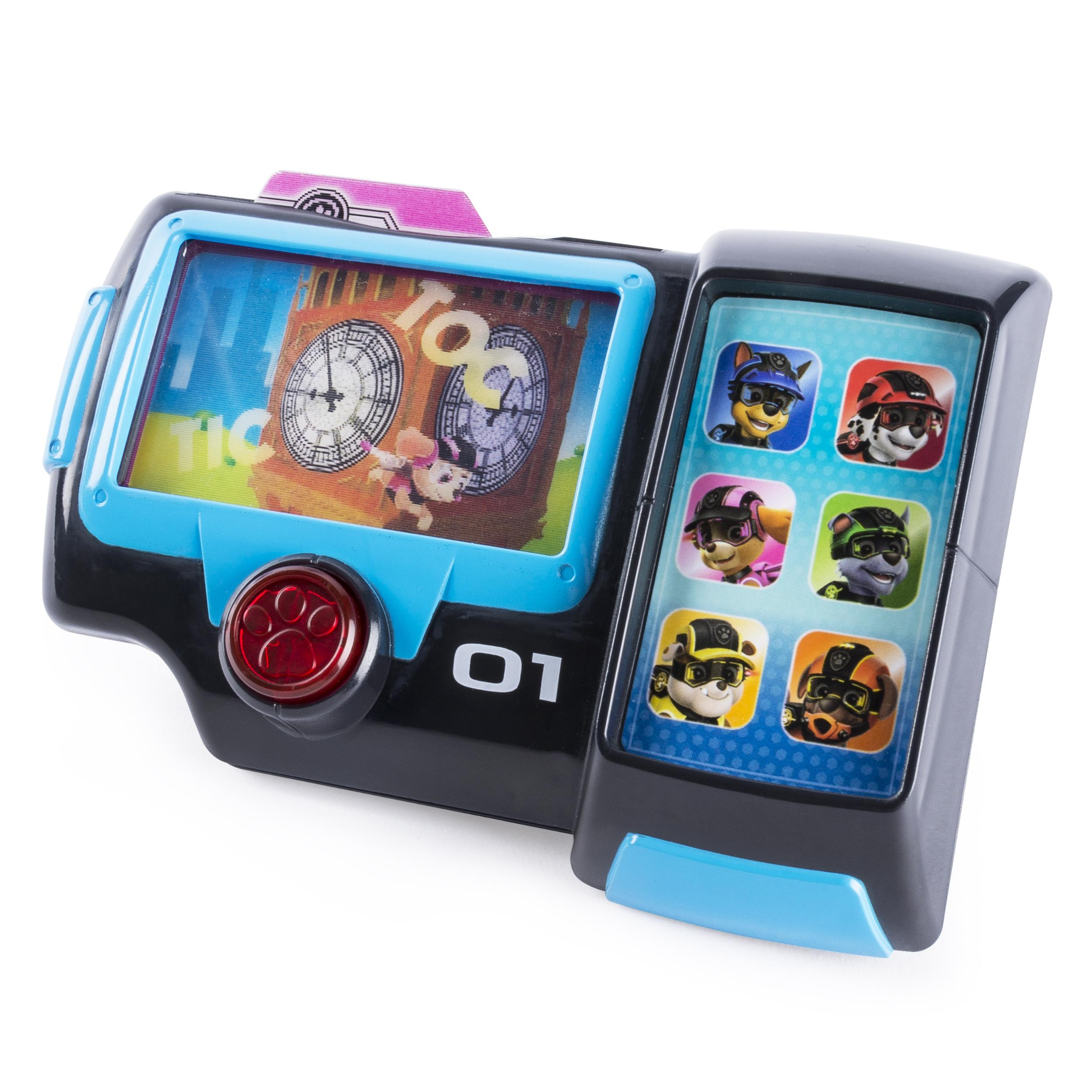 Paw Patrol Toy For Everyone : Paw patrol mission pup pad amazon toys