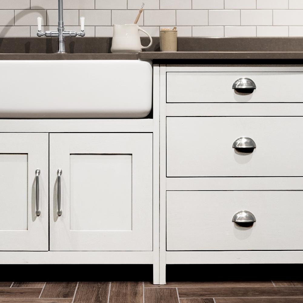 Kitchen Cabinets Kits: Amazon.com: Nuvo Titanium Infusion 1 Day Cabinet Makeover