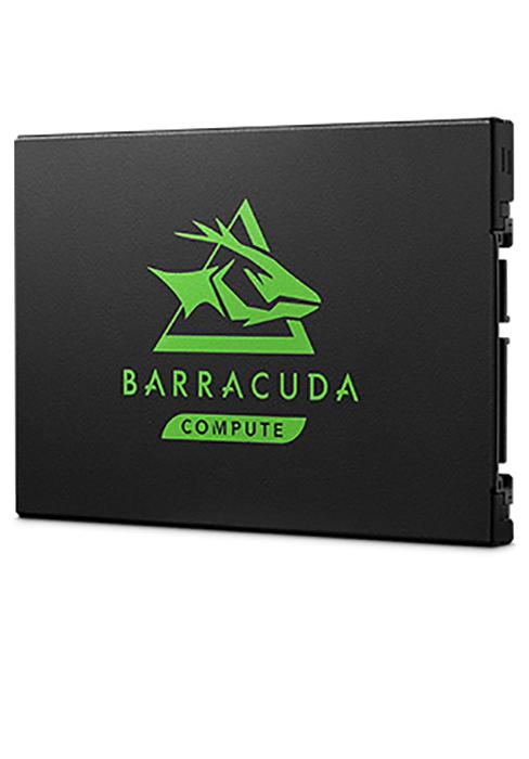 BarraCuda 120