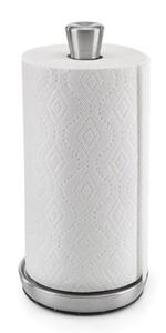 Fleur Single Tear Paper Towel Holder