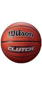 Pelota de baloncesto Wilson Evolution - WTB0586, N/A: Amazon.es: Deportes y aire libre