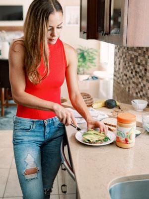 chipotle mayo lifestyle sandwich