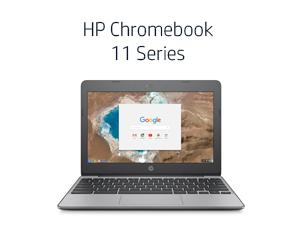 HP Chromebook 11 Series