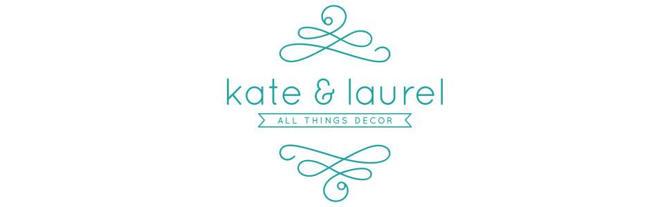 Kate and Laurel All Things Decor