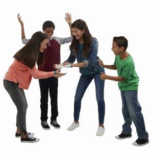 Multiplayer UK John Adams Silly Sausage Game Game Play Fun Kid Age 7