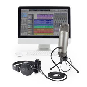 C01U Pro Recording