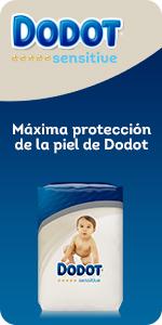 Dodot Protection Sensitive: Amazon.es: Salud y cuidado personal
