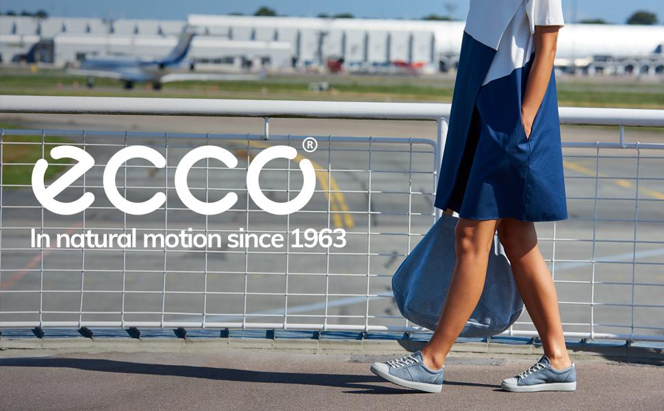 ECCO, header image, soft 7, sneaker