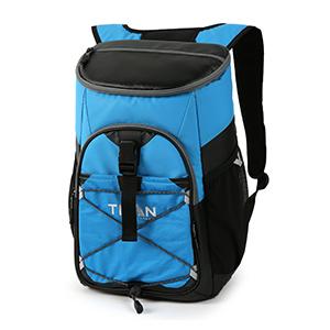 24 Can Titan Deep Freeze Backpack Cooler
