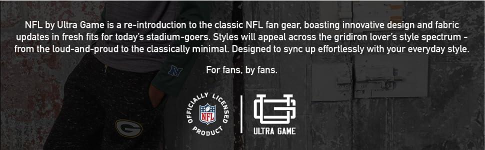 Ultra Game NFL
