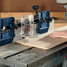 Bosch RA1181 Review | The Most Budget-Friendly Router Table 3