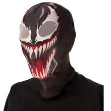 Amazon.com: Marvel RUBIE S Disfraz de Universo Venom para ...