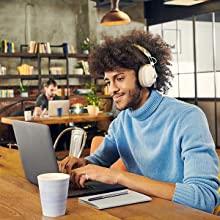 Voice Assistant Activation & Bass Enhancer