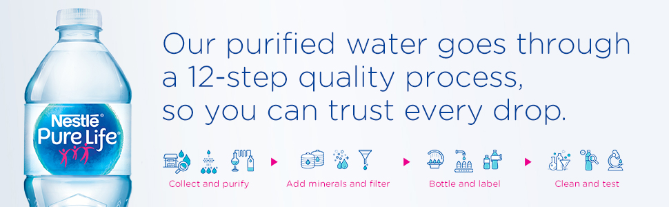 12-step quality process
