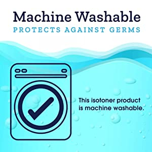isotoner gloves machine washable