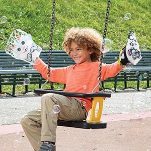 bubble wands for kids large, outdoor activities for kids, gazillion bubbles, bubble guns