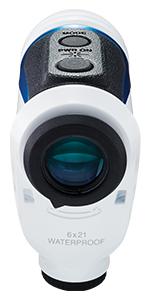 Nikon COOLSHOT PRO Golf Laser Rangefinder, Golfing Rangefinder, COOLSHOT, Nikon Golf, Nikon