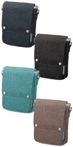 バッグインバッグ インナーバッグ Bizrack ビラック おしゃれ 使いやすい シンプル ビジネス かばん 整理 収納 A6