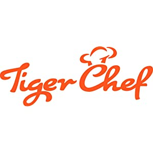 Amazon.com: TigerChef TC-20259 Signo de advertencia de ...