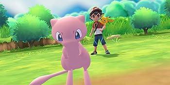 Amazon com: Pokemon: Let's Go, Pikachu!: Switch: Nintendo of