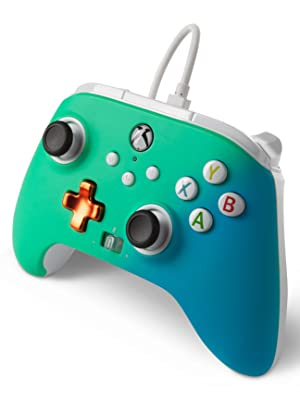 xbox controller wired video gaming games