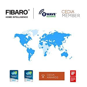 Fibaro, HomeKit, Apple
