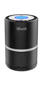 LV-H132 Black
