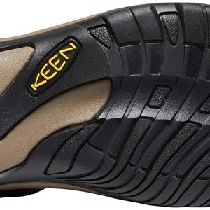 KEEN, KEEN presidio, leather shoe, casual shoe, oxford, walking shoe, comfortable shoe