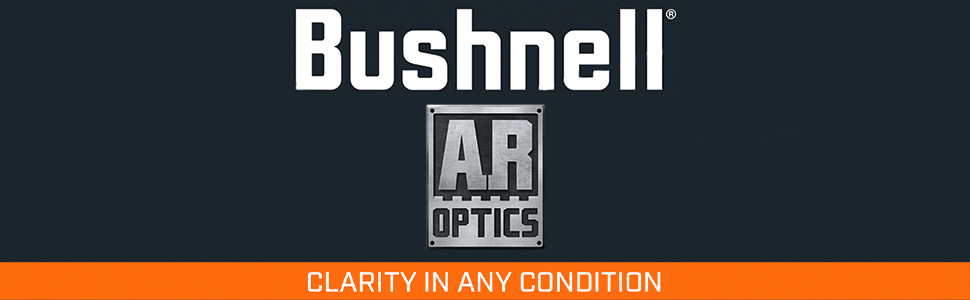 AR optics header