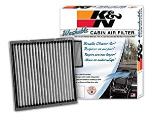 También disponible: Filtros de Aire de Cabina K&N