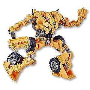 transformers studio series constructicon scrapper