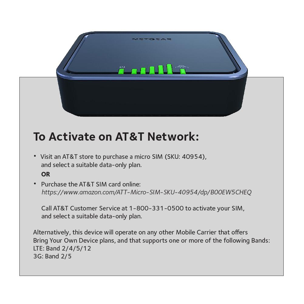 how to connect netgear modem to internet