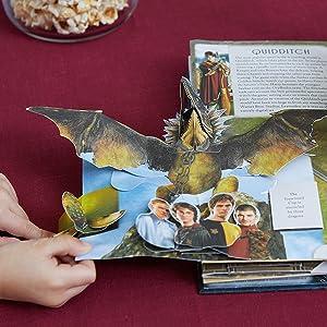 Explore Hogwarts like never before!