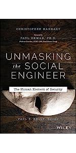 social engineering, human hacking, nonverbal communication
