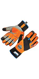 818wp thermal gloves