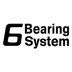 6 Bearing System