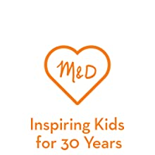 Melissa & Doug, inspiring, creativity, kids, toys